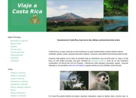 viajeacostaricacr.com