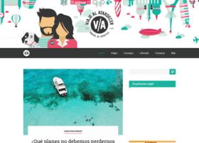 viajealatardecer.com