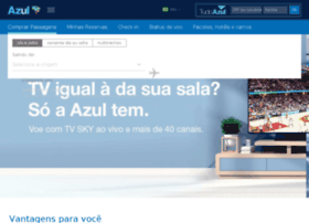 viajemais.voeazul.com.br