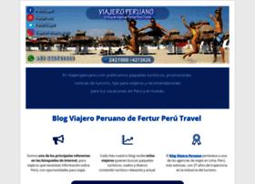 viajeroperuano.com