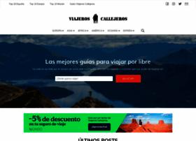 viajeroscallejeros.com