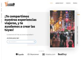 viajerosvagabundos.com