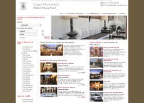viajes-marrakech.com