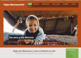 viajes-marruecos4x4.com