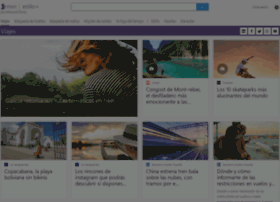 viajes.es.msn.com