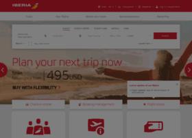 viajes.iberia.com