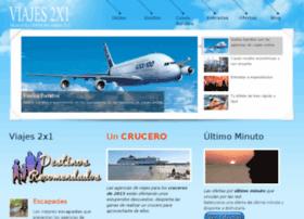 viajes2por1.com