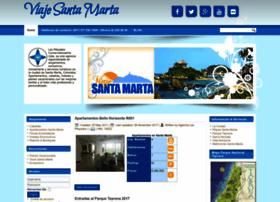 viajesantamarta.com