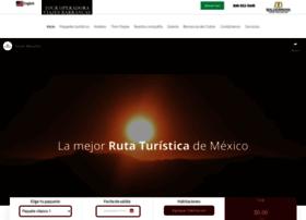viajesbarrancasdelcobre.com