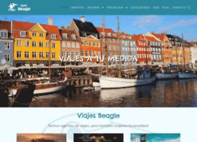 viajesbeagle.com