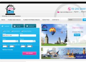viajescamelia.com.ve