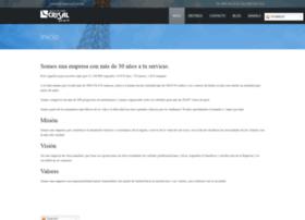 viajescrisal.com.mx