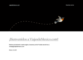 viajesdemexico.com
