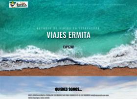viajesermita.exodus.mx