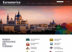 viajeseuroamerica.com