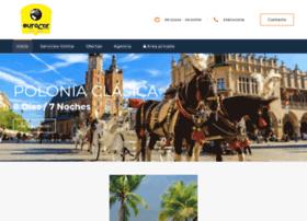 viajeseurocar.grupoairmet.com