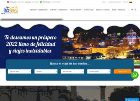 viajesgeotours.com