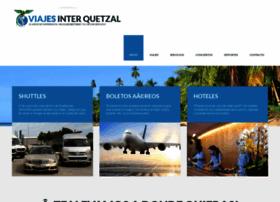 viajesinterquetzal.com