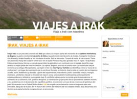 viajesirak.com