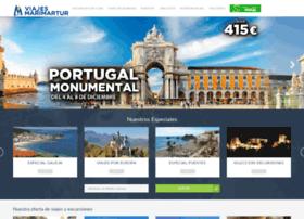 viajesmarimartur.com