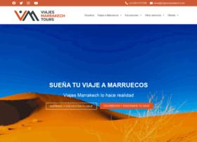 viajesmarrakech.com