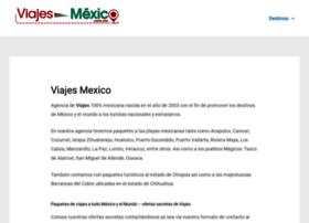 viajesmexico.com.mx
