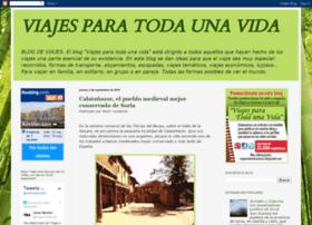 viajesparatodaunavida.blogspot.fr