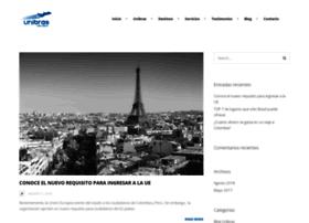 viajesunibras.com