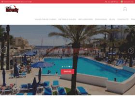 viajesuniversity.com