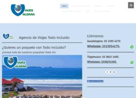 viajesvaldivia.com.mx