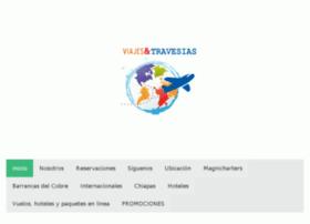 viajesy.com.mx