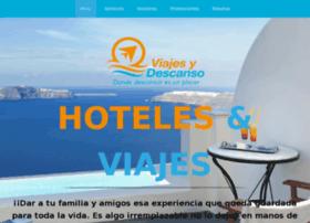 viajesydescanso.com.mx