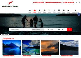 viajesyfamilias.com.ar