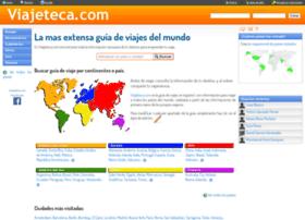 viajeteca.com