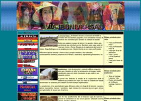 viajeuniversal.com