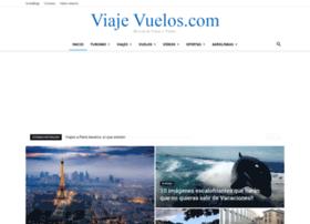 viajevuelos.com