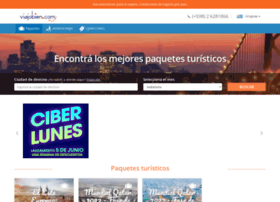viajobien.com.uy