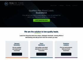 viametric.com