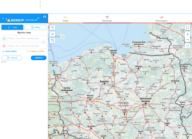 viamichelin.pl