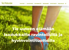 vianaturale.fi