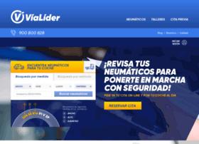 vianeumaticos.com