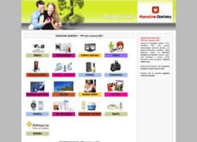 vianocne-darceky.com