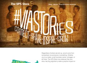 viastories.theupsstore.com