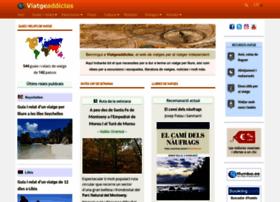 viatgeaddictes.com