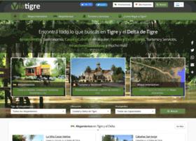 viatigre.com.ar
