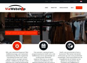 viawebshop.nl