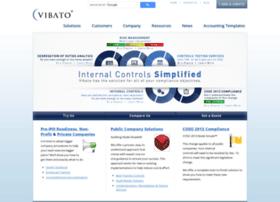vibato.com
