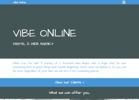 vibe-online.co.uk