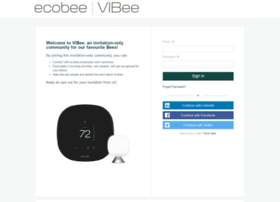 vibee.ecobee.com