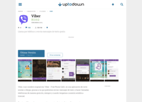viber-free-calls-and-messages.uptodown.com